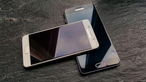 Samsung A3 Update samsung galaxy a3 a5 2016 preview 2 sammobile sammobile