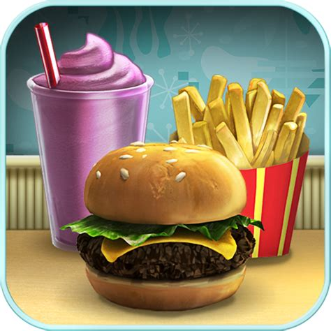 full version of burger shop for android amazon com burger shop appstore for android