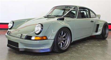 rauh welt porsche 911 stateside rwb 911 could be yours you lucky stiff