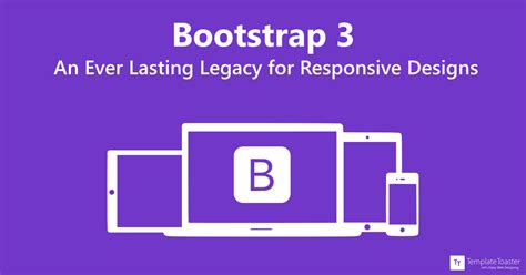 responsive layout bootstrap 3 tutorial bootstrap 3 an ever lasting legacy for responsive designs