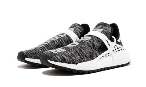 detailed images of the pharrell x adidas nmd hu quot cloud moon quot sneakerwhorez