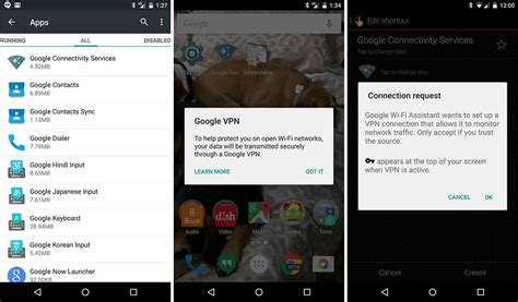 what is vpn on android working on its own vpn to secure android on wi fi