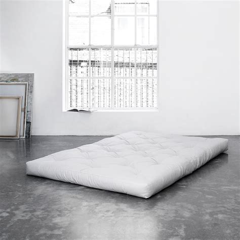 karup futon matratze futon mattress by karup connox shop