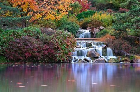 Chicago Arboretum Botanical Gardens Travel Breathtaking Botanical Gardens Ladylux Luxury Lifestyle Technology And