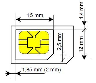 iphone 6 sim card cutting template como cortar chip normal e transformar em microchip