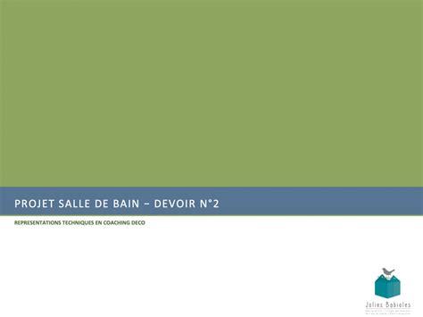 Relooking Salle De Bains by Devoir Relooking Salle De Bain Coach D 233 Co Jolies Babioles