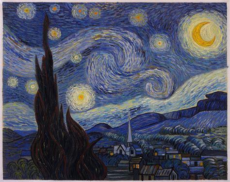 wordlesstech starry night by vincent van gogh the starry night vincent van gogh paintings