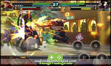king of fighters apk the king of fighter apk free sokoldroid