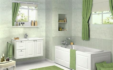 green and white bathroom white and green bathroom rental decorating pinterest