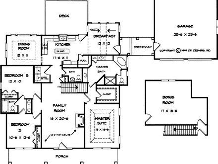 southern homes floor plans southern homes floor plan home plan