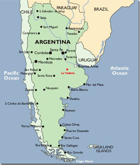 Buenos Aires Buenos Aires Map