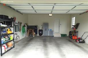 The Garage Tips For Cleaning Up Your Garage Betty Brigade