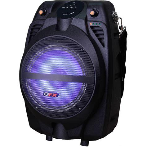 moonlight speakers sylvania moonlight bluetooth speaker youtube pertaining to
