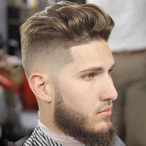 model potongan rambut nama nama model potongan rambut pria favorit yang nge trend