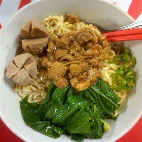 Membuka Usaha Mie Ayam | peluang bisnis waralaba usaha mie ayam dan bakso