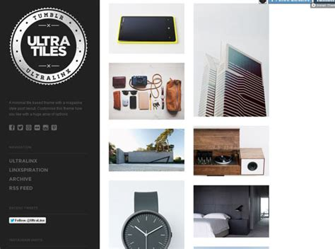 best tumblr themes for pictures 20 best tumblr themes handpicked designbeep
