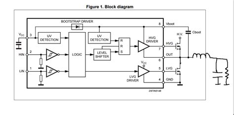 bootstrap circuit for mosfet bootstrap circuit mosfet 28 images transistors bootstrap circuit function electrical