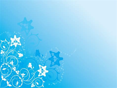 blue cute wallpaper vector free software education