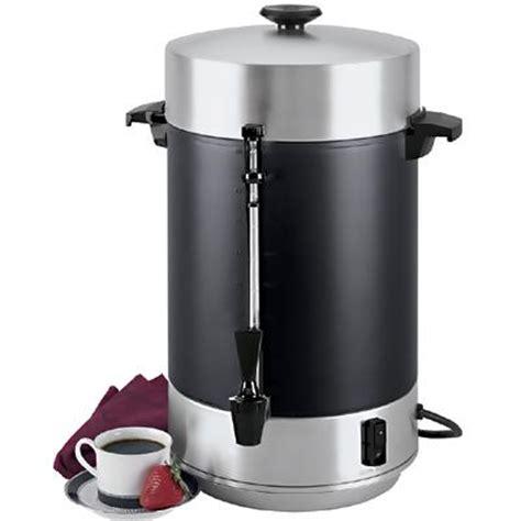 Coffee Maker 100 Cup restaurant supply and restaurant equipment zesco