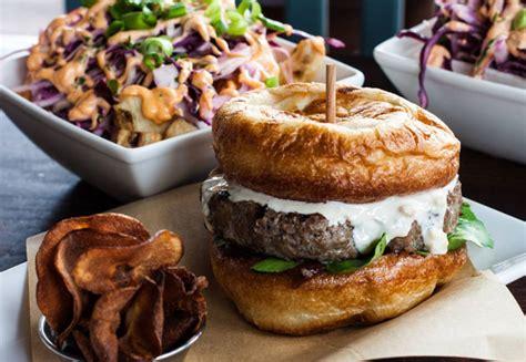 The Handmade Burger Co - the uk s best badass burger joints