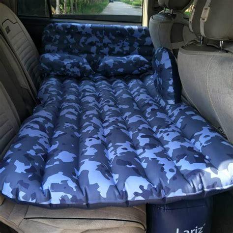 Kasur Mobil Angin kasur matras mobil angin indoor outdoor motif grosir cirebon