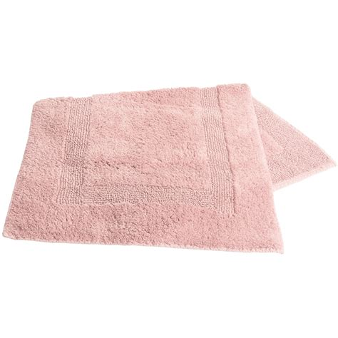Cotton Bath Rugs Graccioza Superior Cotton Classic Bath Rug Large Reversible Save 46