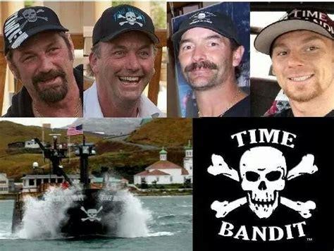 deadliest catch johnathan hillstrand time bandit the hillstrand time bandit deadliest catch pinterest