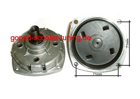 rc boat clutch chung yang gp460 gp420 78mm outer clutch bell housing for