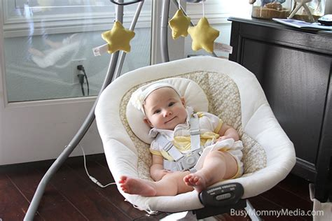 baby swings for twins how to do it all or at least try when you have twins