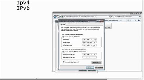 forwarding server ip address how to setup a static ip address and forward