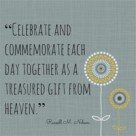 Wedding Quotes Lds by Lds Marriage Quotes Quotesgram