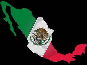 what color is the mexican flag mexico flag pictures
