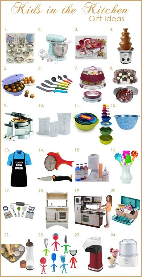 new kitchen gift ideas how to get kids and teens cooking in the kitchen gift