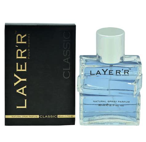 Parfum Classic layerr spray parfum classic pour homme buy