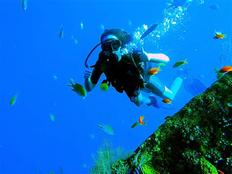beautiful scuba diving destinations  indonesia