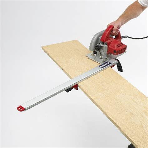 Bora 540903 3 Piece Clamp Edge Power Tool Guide Set