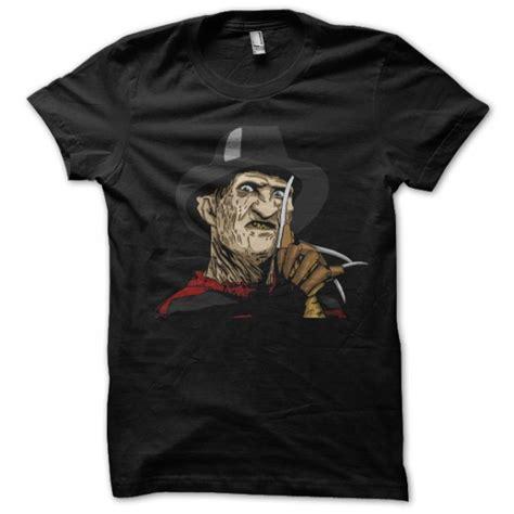 T Shirt Gallien Krueger Black freddy krueger t shirt black