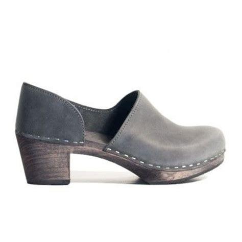 Sepatu Boot Blue Contemporary sandgrens brett clog in new sky my style