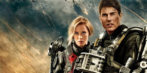 edge of the a techno thriller science fiction novel the edge volume 2 books edge of tomorrow 2 sera une suite et une pr 233 quelle 224 la