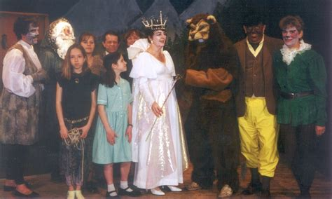 The Cast Of The The Witch And The Wardrobe by 2002 Witch Wardrobe Photos