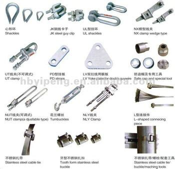 boat parts guys guy wire fittings buy overhead line fittings 11kv