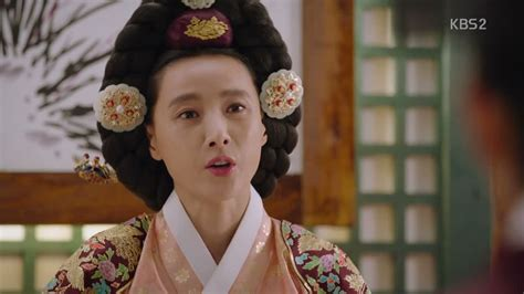 film korea queen for seven days seven day queen episode 1 187 dramabeans korean drama recaps