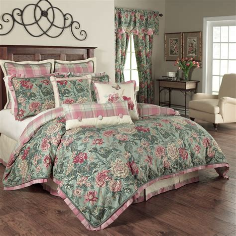 waverly comforters sets sonnet sublime by waverly bedding collection