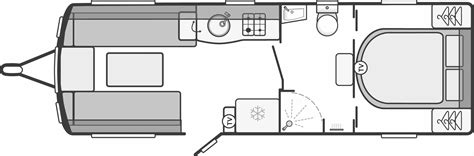 view layout swift new sterling elite for sale swindon caravans group