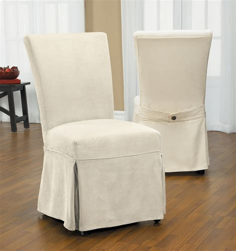 skirted dining room chairs skirted parsons chairs dining room furniture coaster