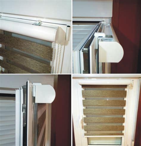 cortinas sin hacer agujeros ikea estores sin hacer agujeros mesa para la cama