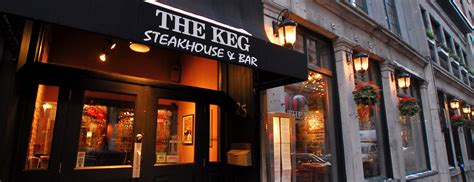 the keg steakhouse bar