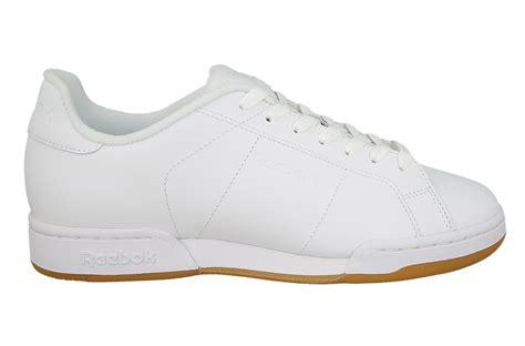 reebok sneakers for s shoes sneakers reebok npc ii tg bd4922 best shoes