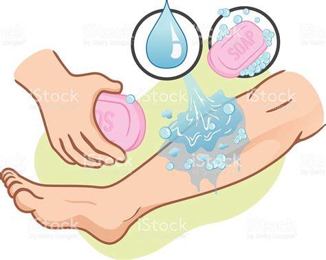 Soap Pictures Clip