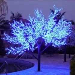 lights outside tree led outdoor tree lights warisan lighting
